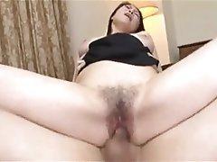 Blowjob Creampie Japanese Mature