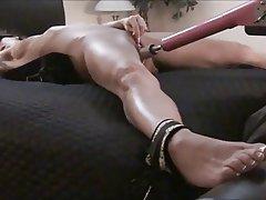 Amateur Close Up Hardcore Masturbation MILF