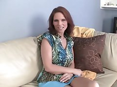 Big Boobs Mature MILF Old and Young POV