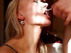 Close Up Cumshot Masturbation Orgasm