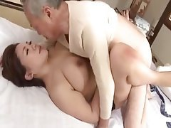 Big Boobs Japanese Old and Young