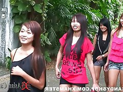 Asian Babe Teen Thai