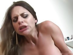 Hardcore MILF Old and Young POV