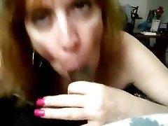 Amateur Cum in mouth Interracial Mature