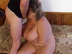 BBW Granny Old and Young