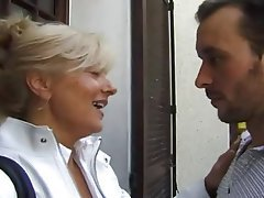 Anal French Group Sex Mature MILF