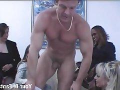 BDSM Bisexual Femdom Gangbang Strapon