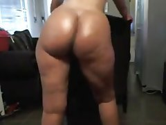 Big Butts MILF Black