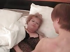 Mature Old and Young Russian Mature
