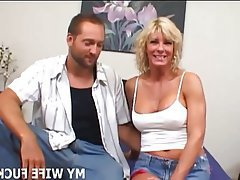 BDSM Femdom Cuckold Wife Fucking