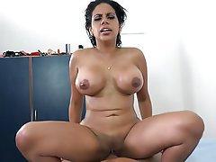 Big Tits Big Ass Big Cock Latina