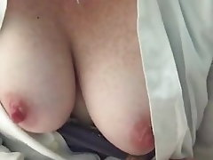 Amateur Babe Big Tits Busty Boobs