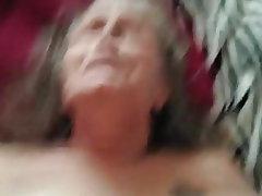 Mature MILF Teen Granny