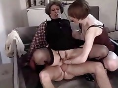 Anal Granny Hardcore Mature Old and Young