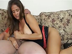 Blowjob Handjob Masturbation Mature MILF
