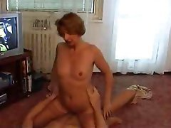 Blowjob Mature Old and Young Russian