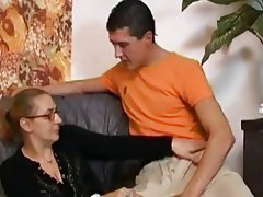 Anal Facial MILF Old and Young