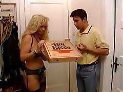 Blonde Hardcore Lingerie MILF Old and Young