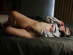 Brunette Close Up Masturbation Webcam