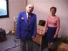 Ass Licking Cumshot French MILF Old and Young