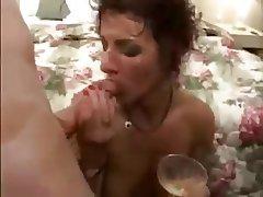 Amateur Anal Blowjob Mature Threesome