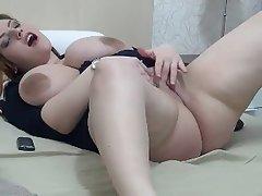 Amateur BBW Big Boobs Big Butts Webcam