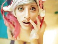 Amateur Blonde Blowjob Close Up Emo