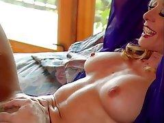 Blowjob Hardcore MILF Pornstar