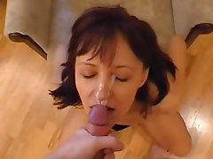 Blowjob Casting Czech Masturbation Mature