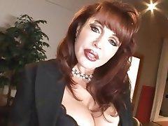 Anal Mature MILF Redhead