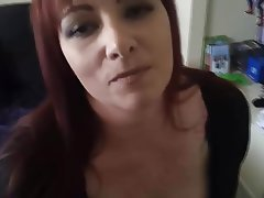 MILF Old and Young POV