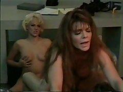 Blowjob Hardcore MILF Pornstar Threesome