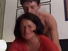 Anal Hardcore Old and Young