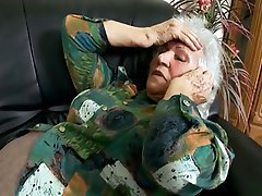 Cumshot Granny Interracial Mature Old and Young