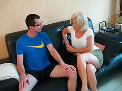 Amateur German MILF Old and Young