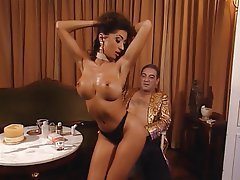 Anal Close Up Italian Old and Young Pornstar