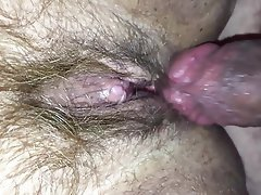 Amateur BBW Close Up Hairy Mature