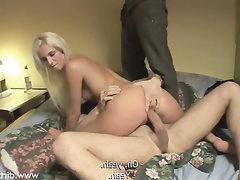 Amateur Babe Blowjob Cumshot Masturbation