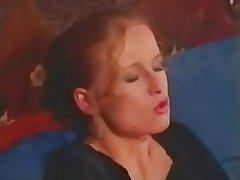 Blowjob Close Up Cumshot Threesome Vintage